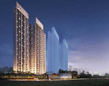 For Intelligent Housing Invest in Rishi Pranaya Kolkata