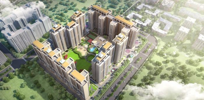Get Ready for Exclusive and Premium Life in Lucknow