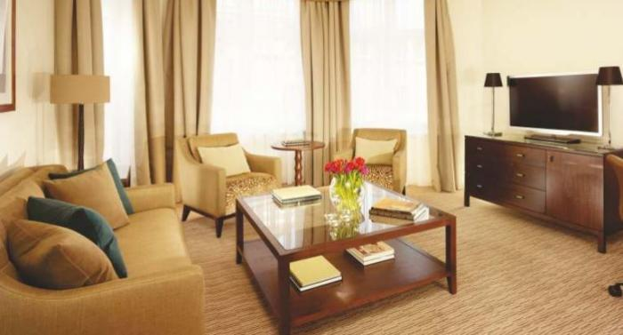 A Sophisticated Choice for Luxury Living in Dehradoon