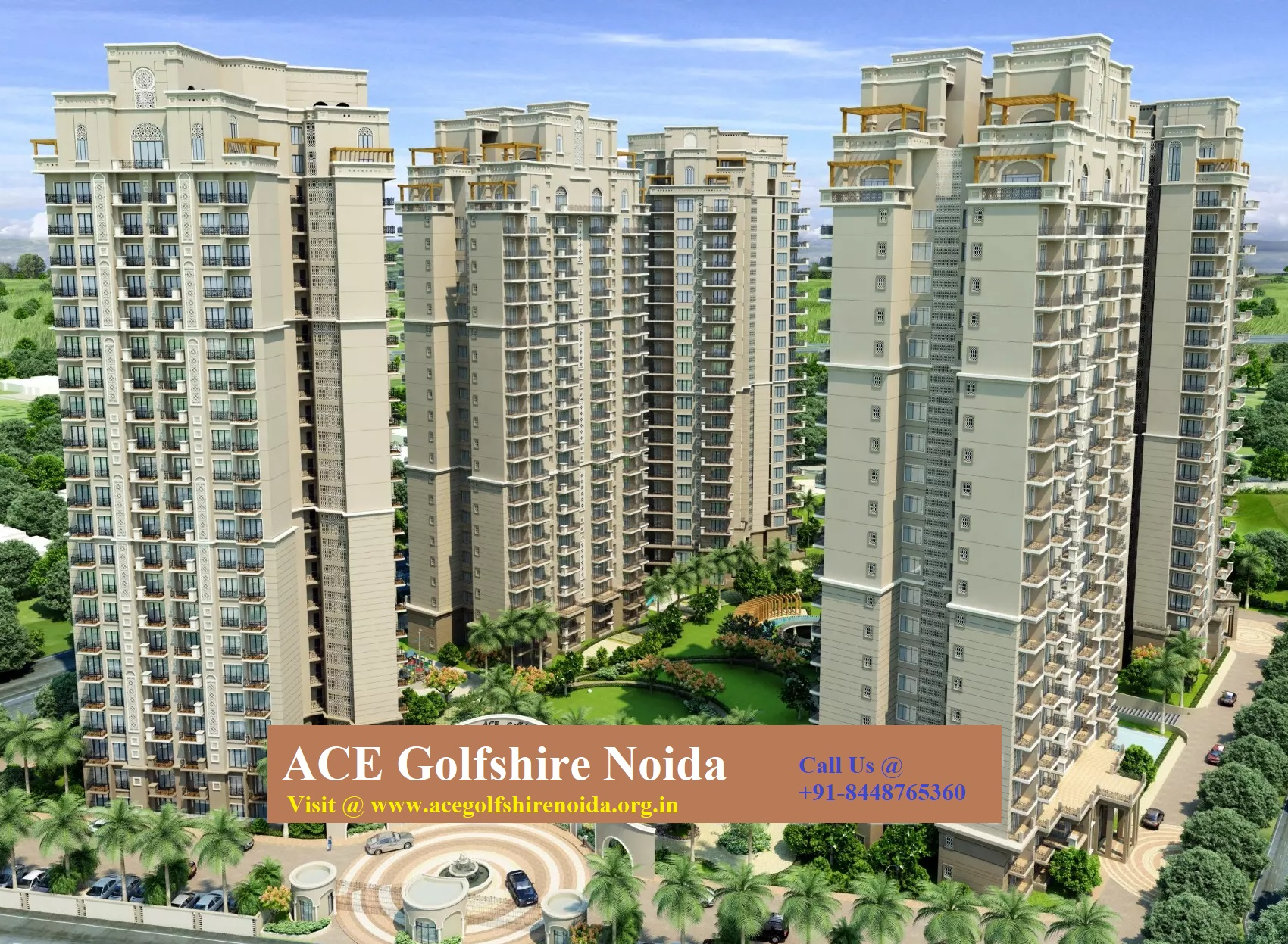Invest in Noida Expressway Property for Extra Returns