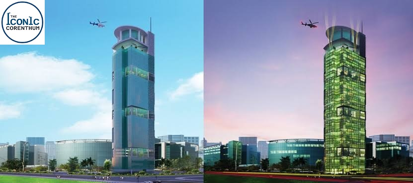 Most Suitable Plush Office Space in Noida