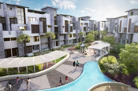 Enjoy premium life in duplex villas at embassy grove