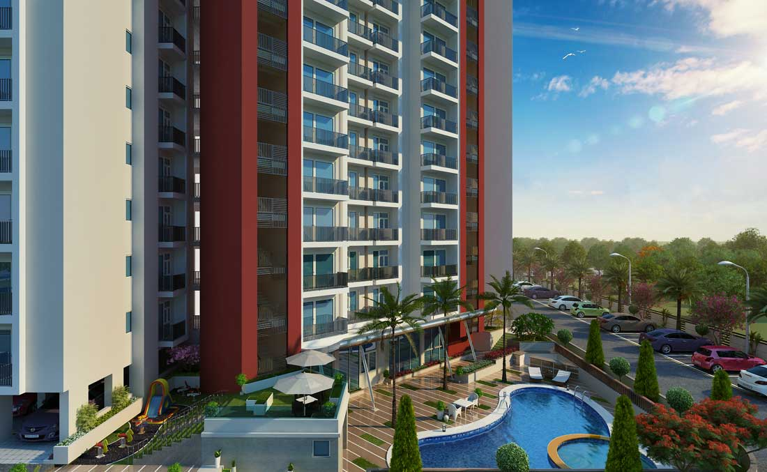 Get Your Vivacious Home in Lucknow