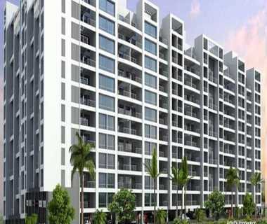 Pune gets a new residential location: Bramha Waterbay Kalyani Nagar