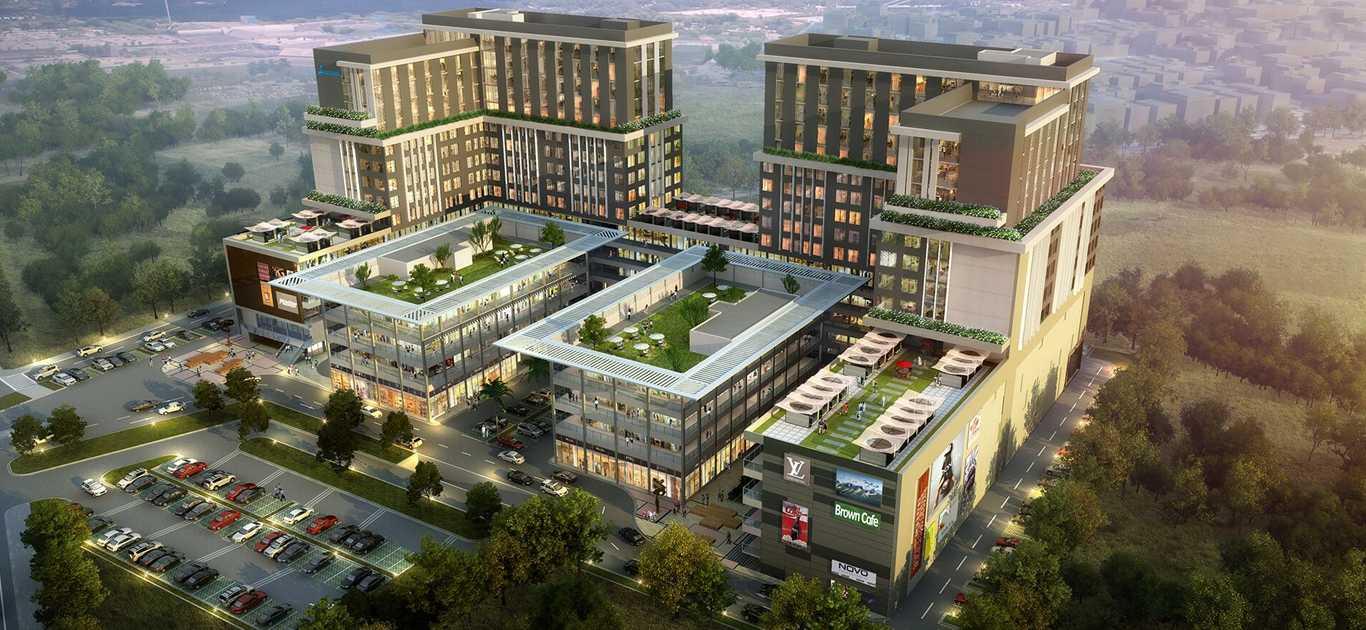 An outline of real estate property market in Zirakpur