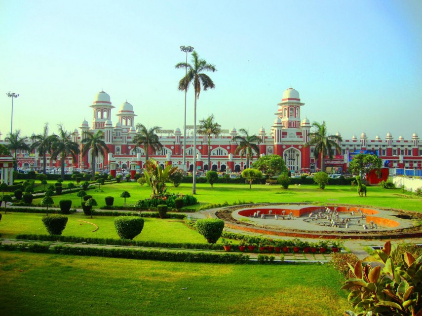 Lucknow Real Estate Market is Grabbing Eyeballs of Investors and Buyers
