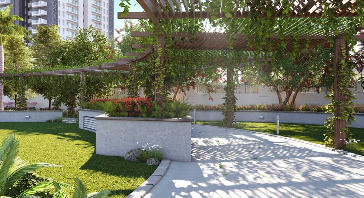 For Classy and Stylish Living in Gurgaon
