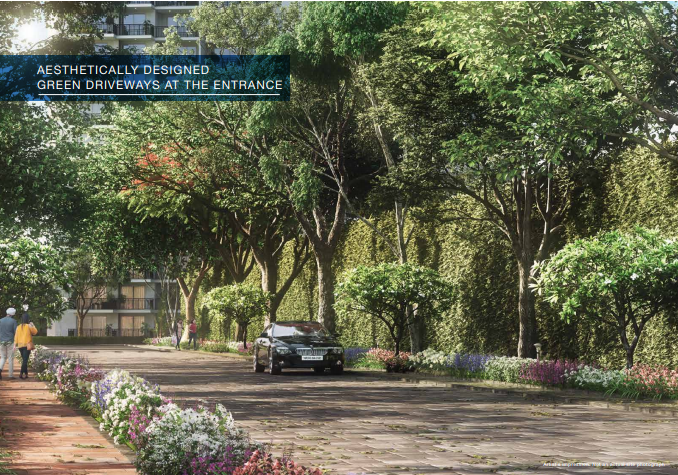 Consider Top Housing in Gurgaon for Luxury Living