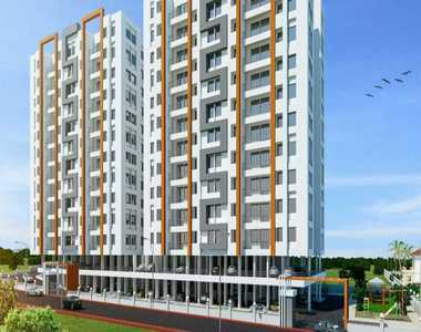BA Iris brings you sophisticated apartments in Wagholi