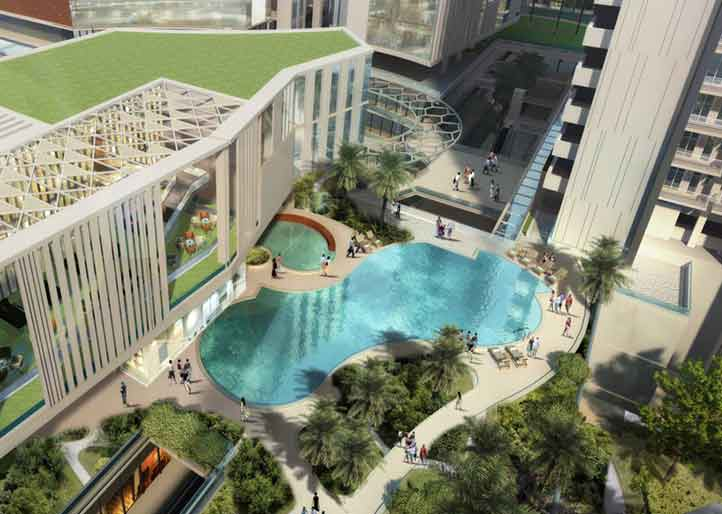 Consider Special Residential Property for Top Quality Apartment in Gurgaon