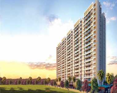 Mantra Monarch offers sophisticated residences in Pune