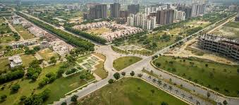 Get homes at the best prices in Lucknow residential properties